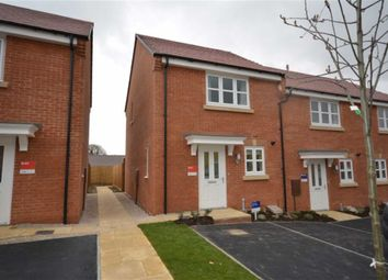 Thumbnail 2 bed property to rent in Lodge Farm Chase, Derby, Derbyshire