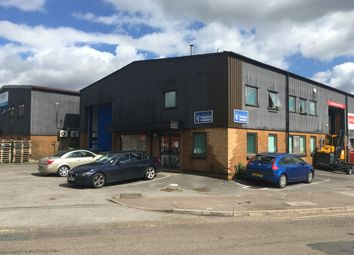 Thumbnail Light industrial to let in Penhill Industrial Park, Beaumont Road, Banbury