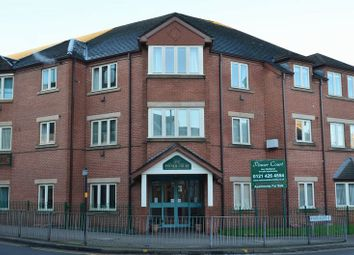 Thumbnail 2 bed property for sale in Pinner Court, High Street, Harborne