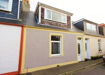 Thumbnail 3 bed terraced house for sale in 12 Station Place, Stranraer