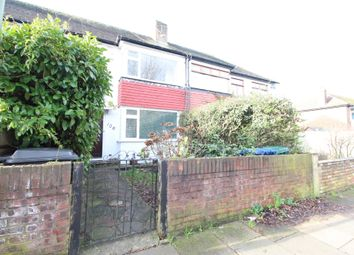 Thumbnail 4 bed terraced house to rent in Alexandra Road, Muswell Hill