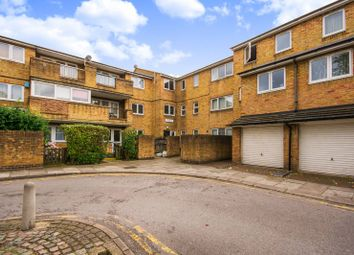 Thumbnail 3 bed flat to rent in Montague Square, Peckham