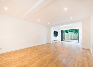 Thumbnail 4 bed property to rent in Lavington Stables, Vandyke Close, London