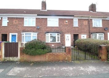 Thumbnail 3 bed terraced house to rent in Kingsheath Avenue, Liverpool, Merseyside