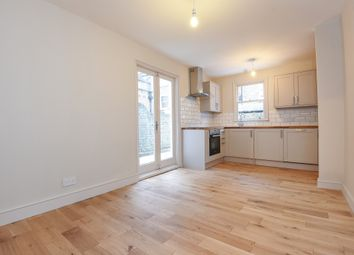 Thumbnail Flat for sale in Tremadoc Road, London