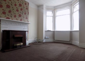 Thumbnail 4 bed terraced house to rent in Bury Park Road, Luton