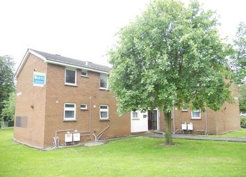 Thumbnail 1 bedroom flat to rent in Rathcoole Close, Newtownabbey