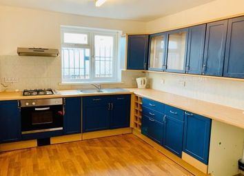 Thumbnail 3 bedroom flat to rent in Oldham Road, Manchester