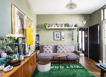Thumbnail 1 bed flat for sale in Bradbury Mews, Dalston, London