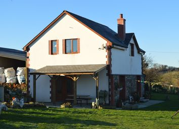 Thumbnail Farm for sale in Kentisbury, Barnstaple, North Devon