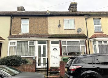 Thumbnail 2 bed terraced house to rent in Mill Lane, Grays