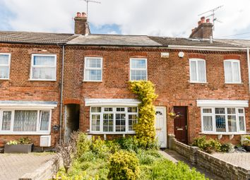 Thumbnail 3 bedroom terraced house for sale in Ashcroft Road, Luton, Bedfordshire