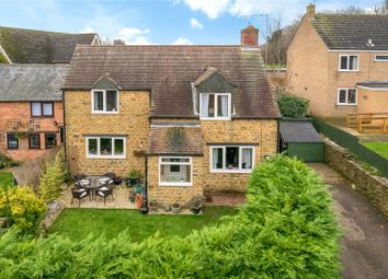 Manor Road, Great Bourton, Banbury, Oxfordshire OX17. 3 bed end terrace house for sale