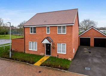 4 bed detached house for sale in Wheeler Drive, Folkestone CT20