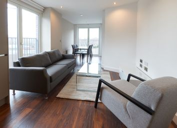 3 bed flat to rent in Ralli Courts, New Bailey Street, Salford M3