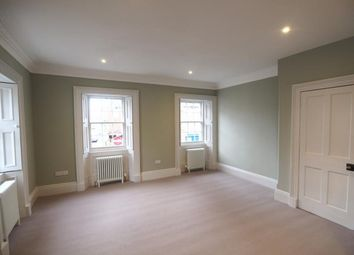 Thumbnail 4 bedroom end terrace house to rent in Victoria Road, North Berwick