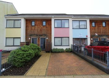 Thumbnail 3 bed terraced house for sale in Kettle Street, Colchester