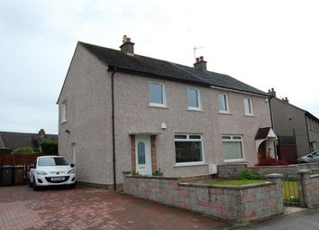 Thumbnail 2 bed semi-detached house to rent in Danestone Place, Bridge Of Don, Aberdeen, 8Jd