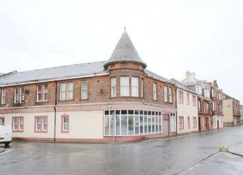 Thumbnail 1 bed flat for sale in 38B, Green Street, Saltcoats KA215HQ