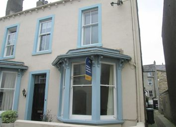 Thumbnail 3 bed terraced house to rent in Challoner Street, Cockermouth