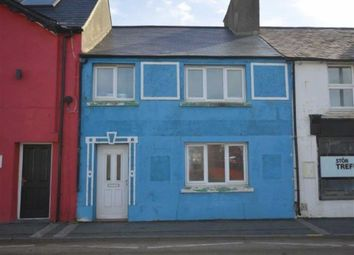 Thumbnail 3 bed terraced house for sale in Morolwg, Trefechan, Aberystwyth