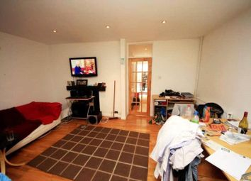 Thumbnail 3 bed maisonette to rent in Fenwick Place, London