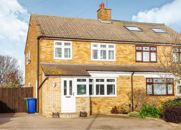 3 bed semi-detached house for sale in Abbotts Drive, Stanford-Le-Hope SS17