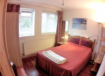 Thumbnail Room to rent in Wittering House, London