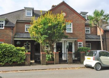 Thumbnail 3 bed maisonette to rent in Thames Street, Weybridge