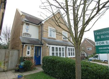 3 bed semi-detached house for sale in Harvey Drive, Hampton TW12