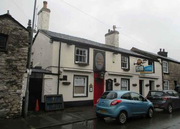 Thumbnail Pub/bar for sale in The Courtyard, Castle Street, Kendal