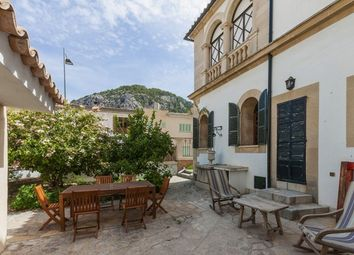 Thumbnail 5 bed town house for sale in Spain, Mallorca, Pollença