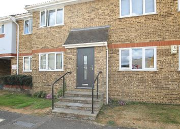 Thumbnail 2 bed flat for sale in Great Eastern Road, Warley, Brentwood