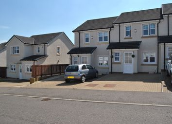 Thumbnail 2 bed terraced house for sale in Delaney Wynd, Cleland