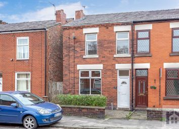 3 bed terraced house for sale in Mill Lane, Coppull, Chorley PR7