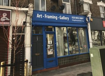 Thumbnail Retail premises for sale in 132 Hither Green Lane, Lewisham, London
