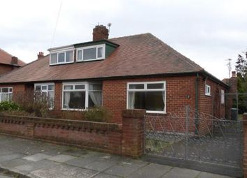 4 bed bungalow for sale in Dovedale Avenue, Blackpool, Lancashire, . FY3