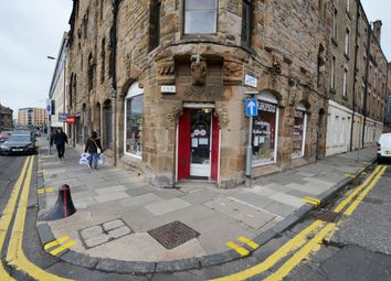 Thumbnail Commercial property to let in Grove Street, Fountainbridge, Edinburgh