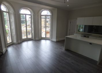 Thumbnail 3 bed flat to rent in Hassett Road, Homerton