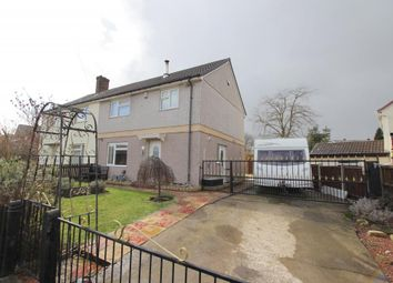Thumbnail 3 bed semi-detached house for sale in Rochester Road, Rainworth, Mansfield