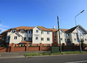 Llewelyn Lodge, Cooden Drive, Bexhill-On-Sea TN39. 1 bed flat for sale
