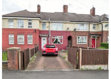 3 bed terraced house for sale in Nethershire Lane, Sheffield S5