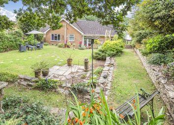 Thumbnail 3 bedroom bungalow for sale in Oakhurst Rise, Charlton Kings, Cheltenham, Gloucestershire