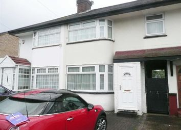 Thumbnail 2 bed end terrace house to rent in Bower Way, Cippenham, Berkshire