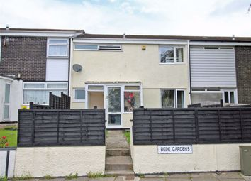 3 bed terraced house for sale in Bede Gardens, Manadon, Plymouth PL5