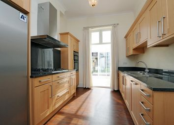 Thumbnail 4 bed property to rent in Tachbrook Street, Pimlico, London