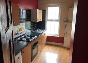 Thumbnail 1 bedroom flat to rent in Markham Avenue, Leeds