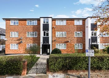 Thumbnail 2 bed flat to rent in Oaklands Court, Nicoll Road, Harlesden