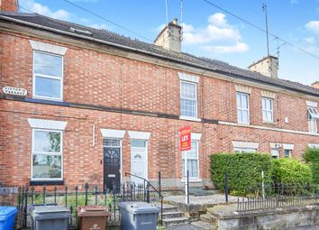 Thumbnail 4 bed terraced house for sale in Derwent Court, Macklin Street, Derby