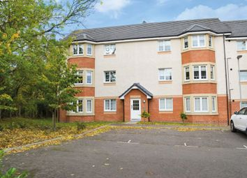 Thumbnail 1 bed flat for sale in Cooper Crescent, Ferniegair, Hamilton, South Lanarkshire